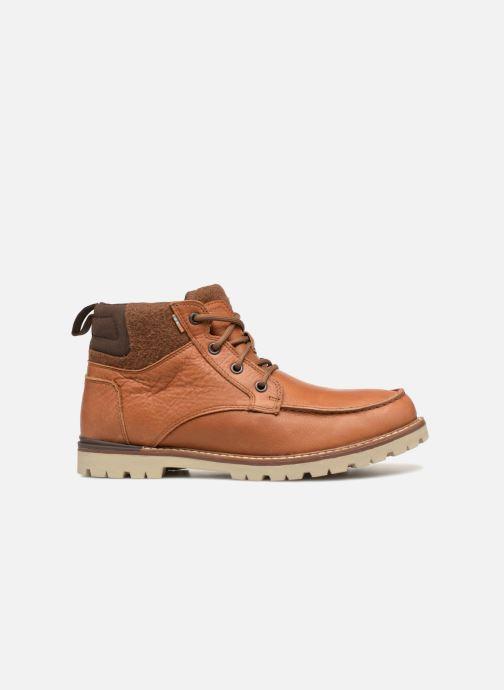 Bottines et boots TOMS Hawthorne Marron vue derrière