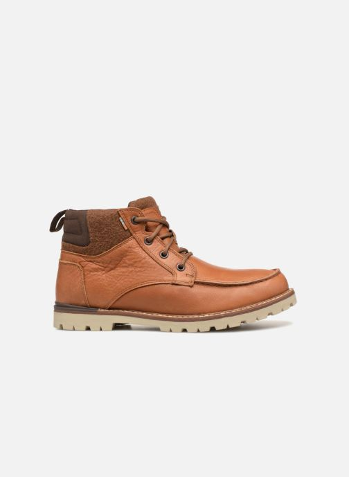 Stiefeletten & Boots TOMS Hawthorne braun ansicht von hinten