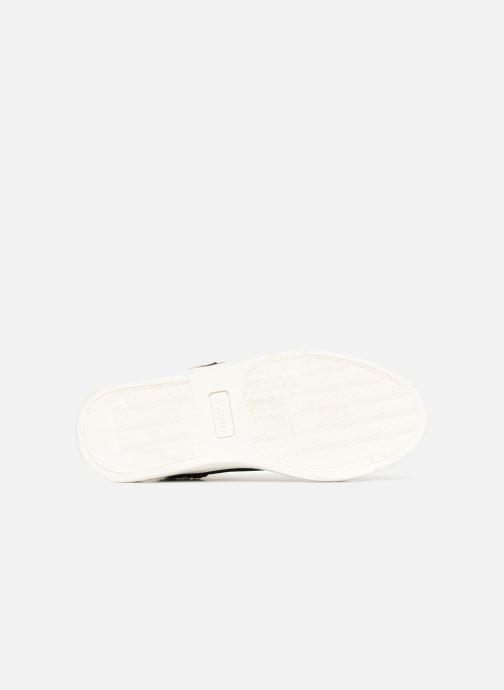 Sneaker Esprit Cherry Butterfly Bootie schwarz ansicht von oben