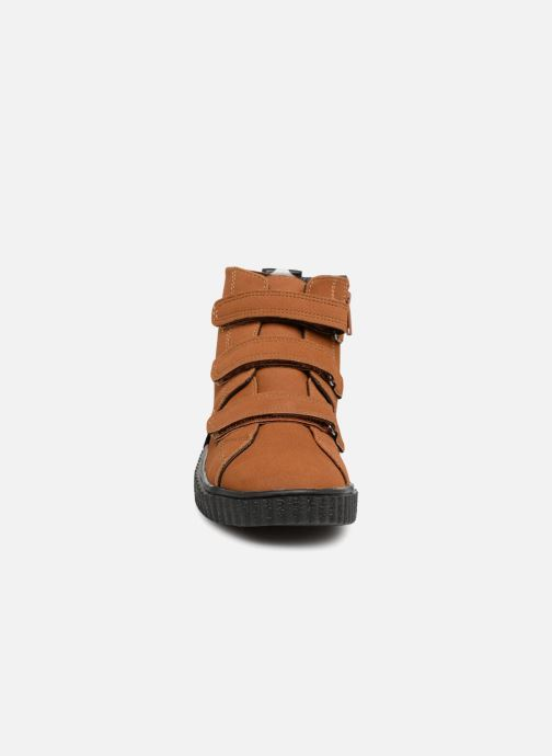 Sneakers Esprit Harry Strap Bootie Bruin model