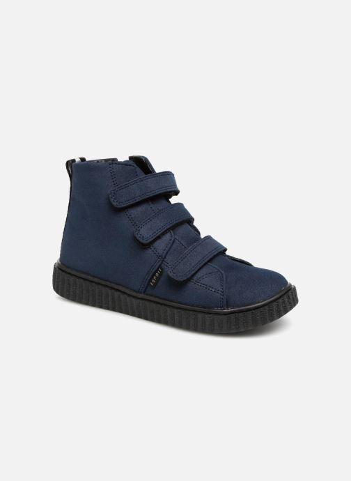 Sneakers Esprit Harry Strap Bootie Azzurro vedi dettaglio/paio