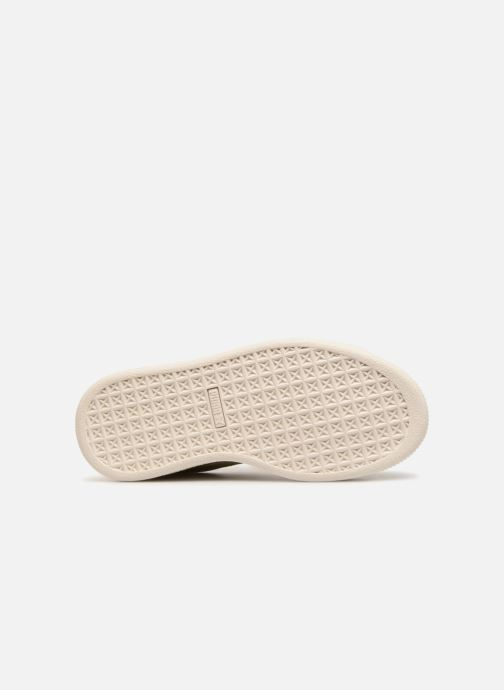 Trainers Puma PUMA x TC Suede LDN AC PS Green view from above