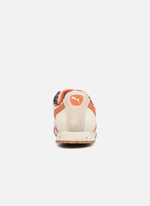 Puma PUMA x TC Roma LDN Jr Sneakers 1 Hvid hos Sarenza (328308)