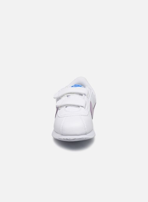 Sneakers Nike Cortez Basic Sl (Psv) Wit model