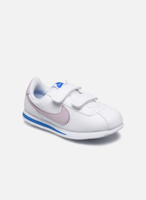 Sneakers Nike Cortez Basic Sl (Psv) Wit detail