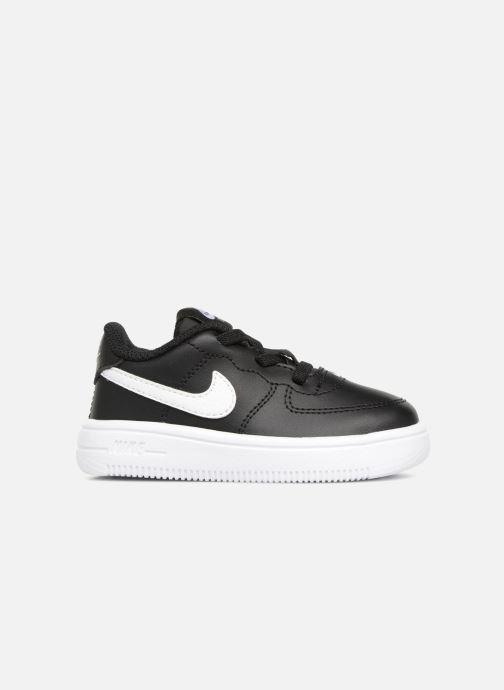 Trainers Nike Force 1 '18 (Td) Black back view