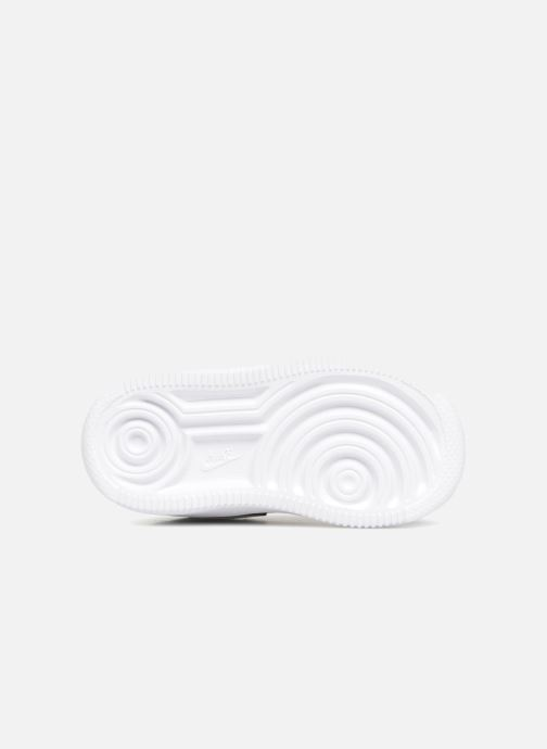 Baskets Nike Force 1 '18 (Td) Noir vue haut