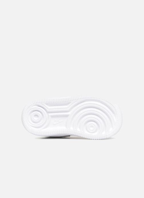 Sneakers Nike Force 1 '18 (Td) Nero immagine dall'alto