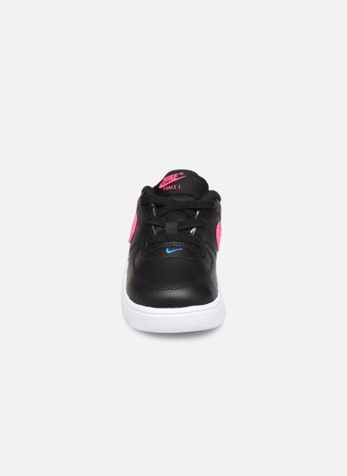 Sneakers Nike Force 1 '18 (Td) Zwart model