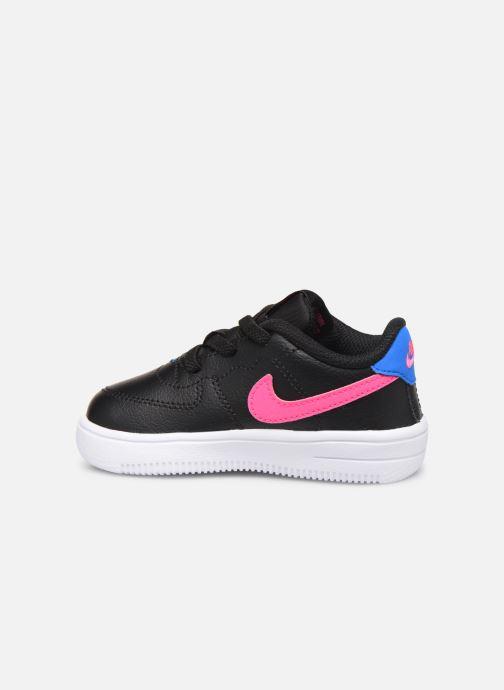 Sneakers Nike Force 1 '18 (Td) Zwart voorkant