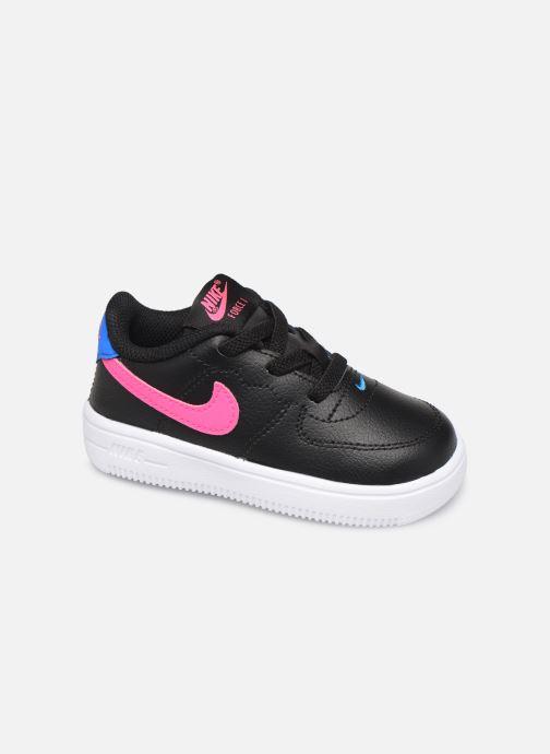 Sneakers Nike Force 1 '18 (Td) Zwart detail