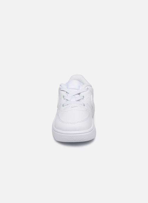 Sneakers Nike Force 1 '18 (Td) Wit model