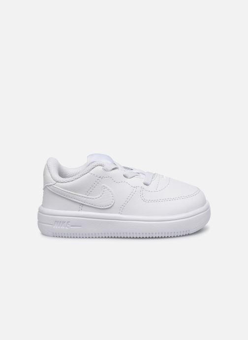 Trainers Nike Force 1 '18 (Td) White back view