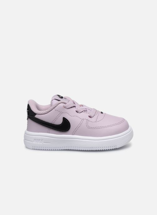 Trainers Nike Force 1 '18 (Td) Pink back view