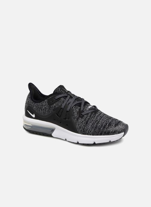 127effe863c Nike Nike Air Max Sequent 3 (Gs) (Grey) - Trainers chez Sarenza (328349)