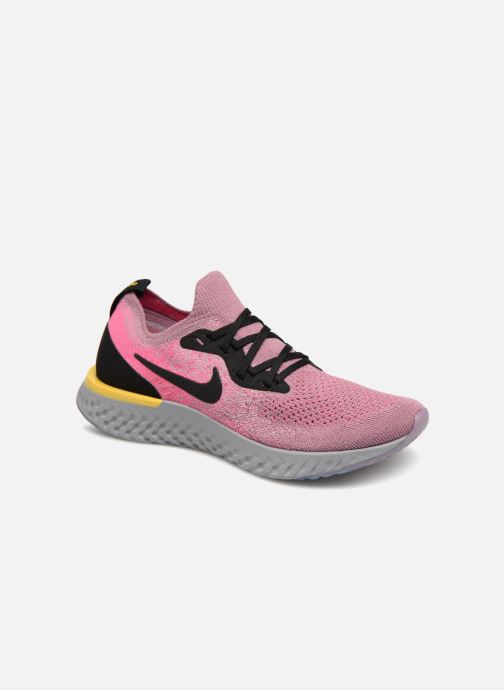 Nike Nike Epic React Flyknit (Gs) @