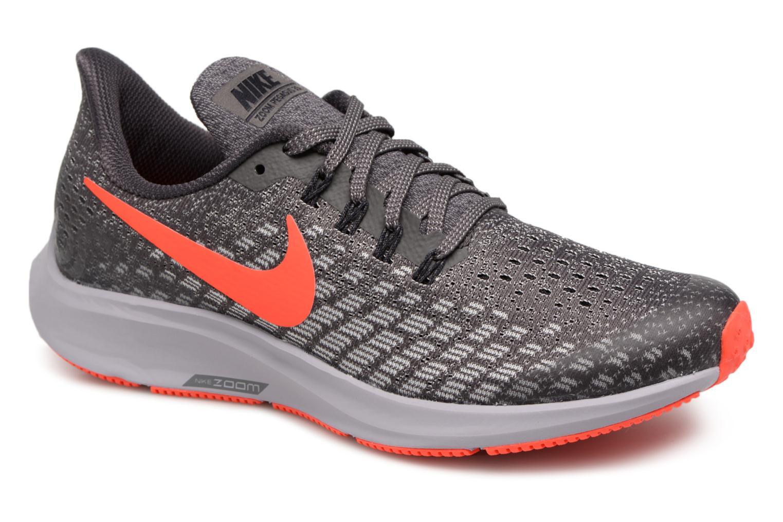 Nike Nike (Gs) Air Zoom Pegasus 35 (Gs) Nike (Gris) Chaussures de sport chez 570f20