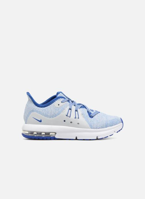 748bc85123d Nike Nike Air Max Sequent 3 (Ps) (Blue) - Trainers chez Sarenza (328360)