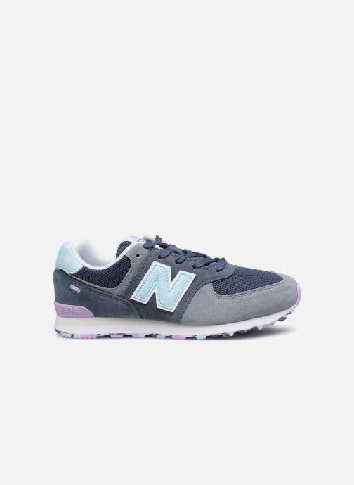 Sneakers New Balance GC574 GV Grijs achterkant