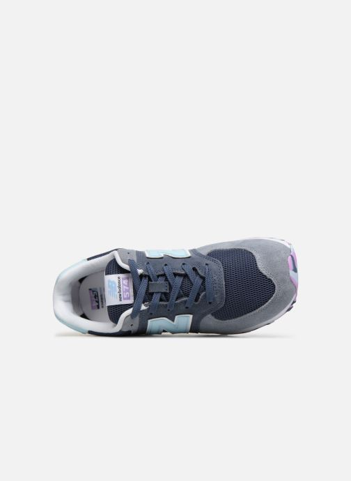 Sneakers New Balance GC574 GV Grijs links