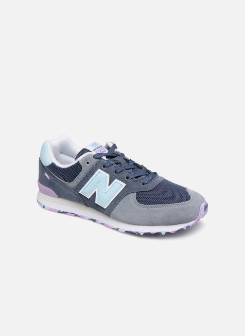Sneakers New Balance GC574 Grijs detail