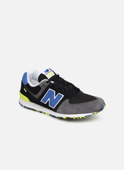 Sneakers New Balance GC574 GV Zwart detail