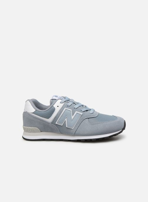 Trainers New Balance GC574 Grey back view