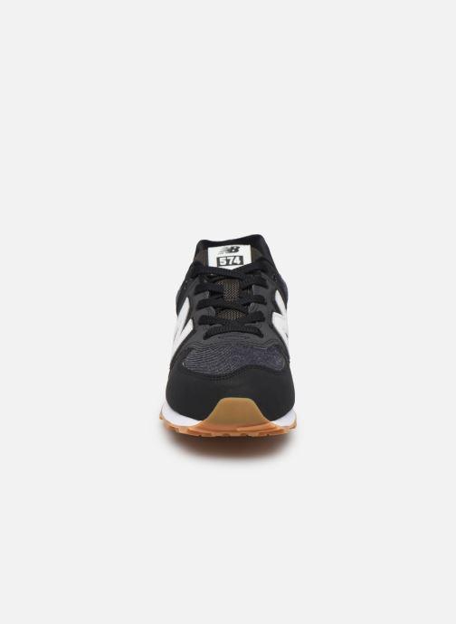 Sneakers New Balance GC574 Zwart model