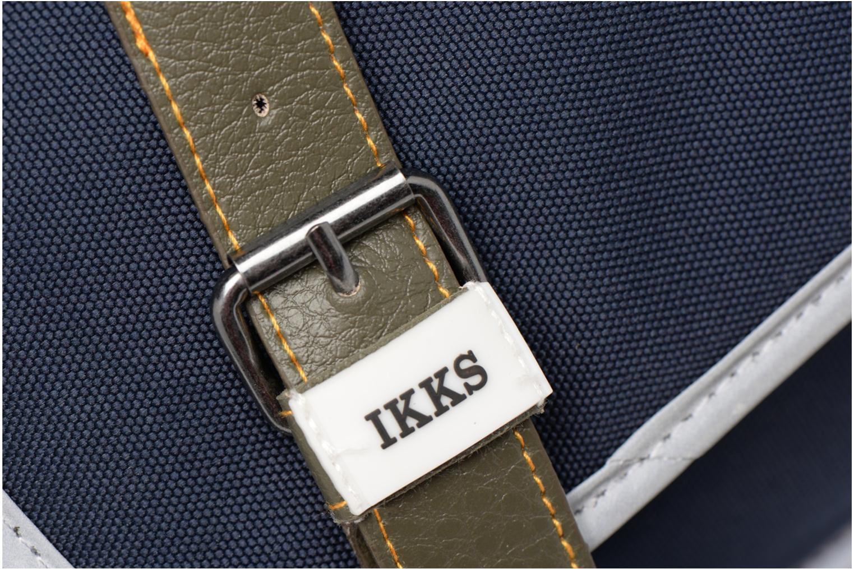38cm Bleu Tokyo Backpacker in Ikks Cartable 6vqxX5