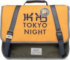 Schulzubehör Taschen Cartable 38cm Backpacker in Tokyo