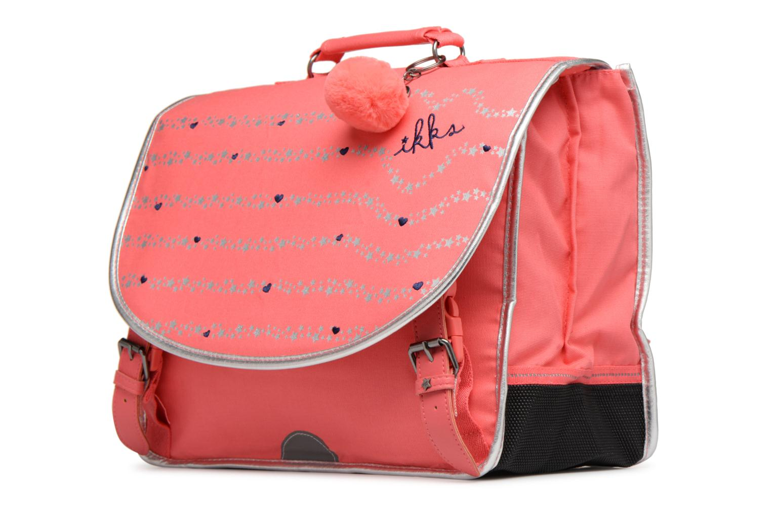 Cartable captain Ikks Corail my 38cm Oh 8PwwF0q