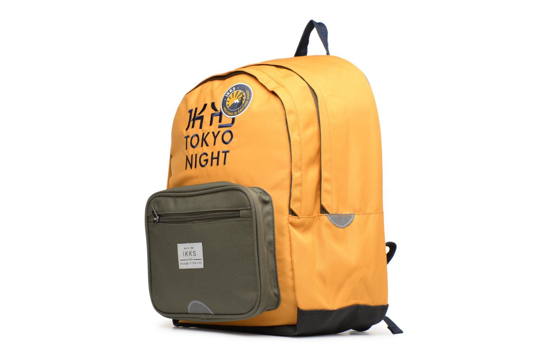 à L Ikks in dos Citrus Tokyo Backpacker Sac 6q4aw54
