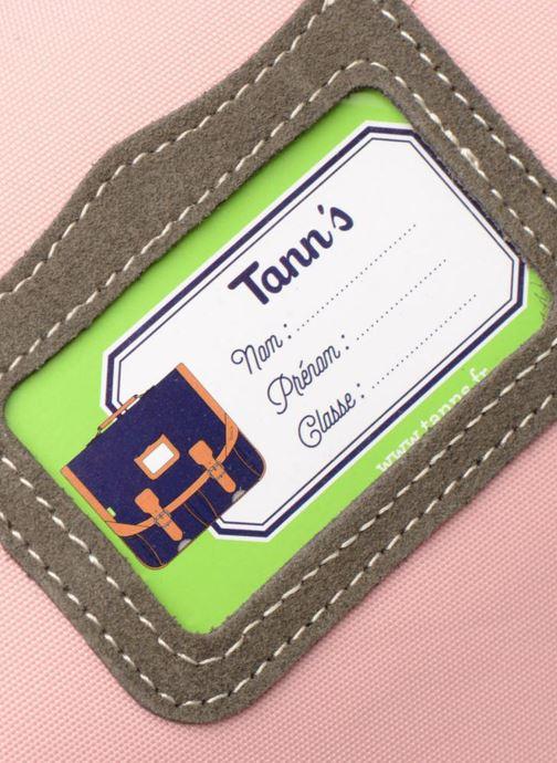 Schooltassen Tann's Cartable41c m Les Chics Fille Roze links
