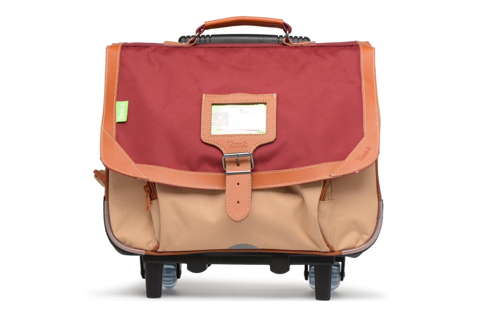 Tann's Grenat Sable Trolley Iconic 38cm 4wXx4