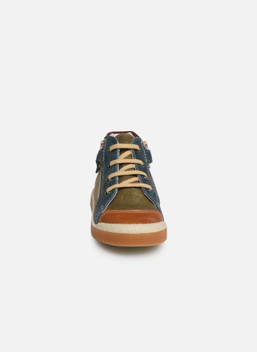 Sneakers Babybotte Akar Groen model