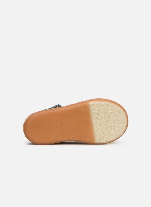 Sneakers Babybotte Akar Groen boven