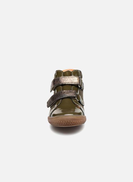 Boots en enkellaarsjes Babybotte Aubepine Groen model