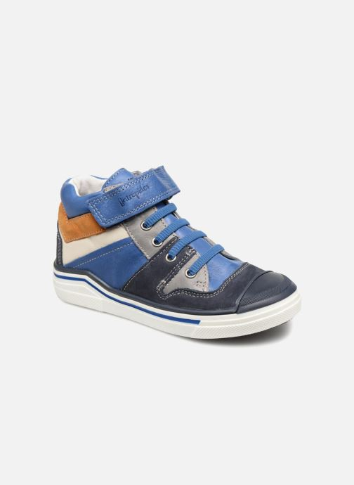 B3 B3 Lacet BabybotteKinder Blau Lacet Sneaker Blau B3 Lacet Sneaker BabybotteKinder BabybotteKinder xWdBerCo