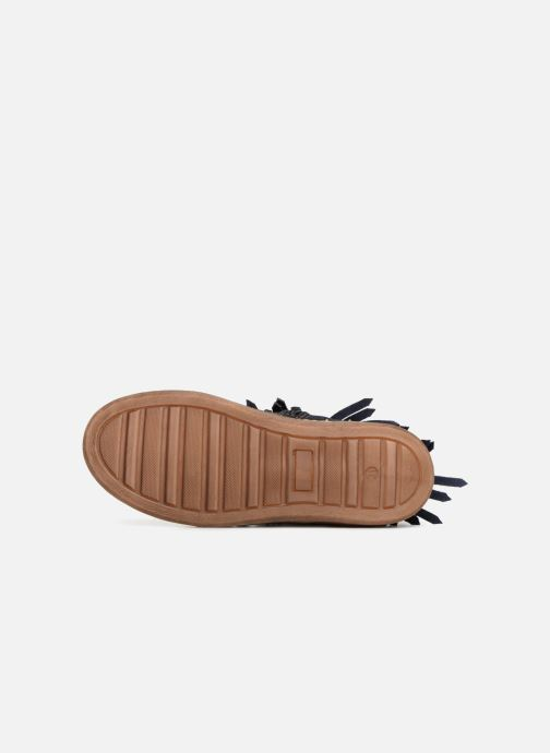 Boots en enkellaarsjes El Naturalista E066 Kepina Blauw boven