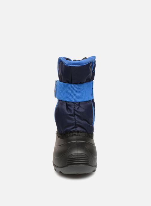 Zapatillas de deporte Kamik Snowbug3 Azul vista del modelo