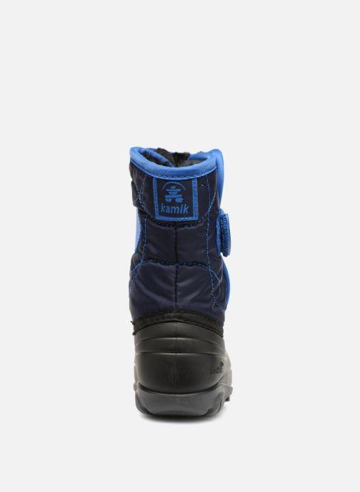 Chaussures de sport Kamik Snowbug3 Bleu vue droite