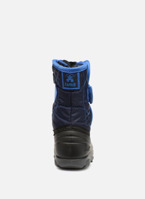 Zapatillas de deporte Kamik Snowbug3 Azul vista lateral derecha