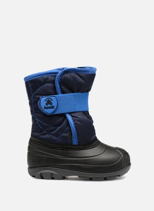 Zapatillas de deporte Kamik Snowbug3 Azul vistra trasera