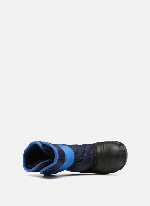 Zapatillas de deporte Kamik Snowbug3 Azul vista lateral izquierda