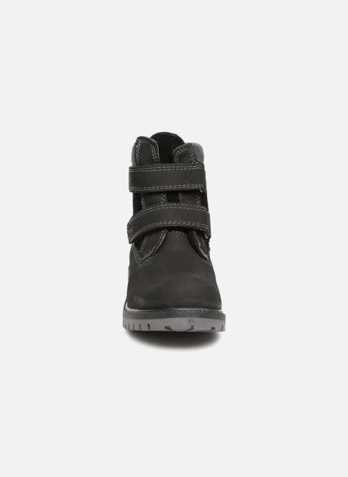 Bottines et boots Kamik Takodav Noir vue portées chaussures
