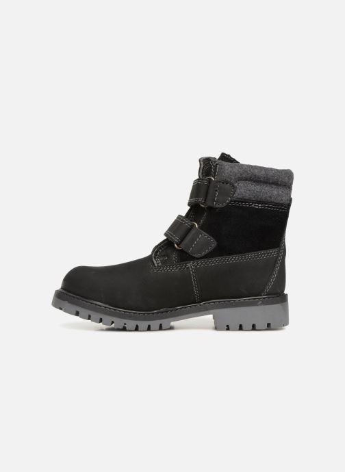 Bottines et boots Kamik Takodav Noir vue face