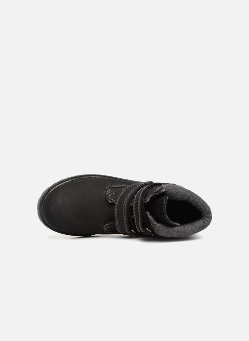 Bottines et boots Kamik Takodav Noir vue gauche
