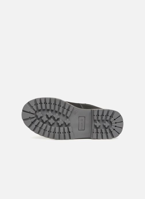 Stiefeletten & Boots Kamik Takodav schwarz ansicht von oben