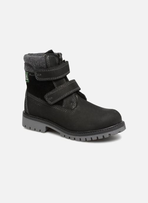 Bottines et boots Kamik Takodav Noir vue détail/paire