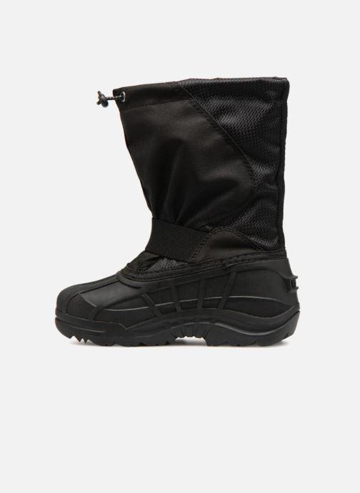 Chaussures de sport Kamik Southpole4 Noir vue face